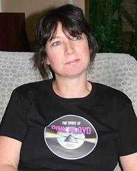 Стелла Фэйрхед, участница группы Spirit of pink floyd show: «В первую очередь мы стараемся сохранить стиль и дух легендарной группы»