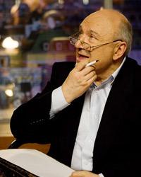 Михаил Жванецкий, писатель, сатирик: «Дадут по голове – я буду молчать»