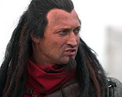 Гоша Куценко, актер и певец: «Не хочу за спиной моих работ устраивать интриги»