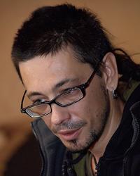 Хихус, художник-комиксист: «Сейчас почти все киношники хотят сделать комиксы по фильмам»