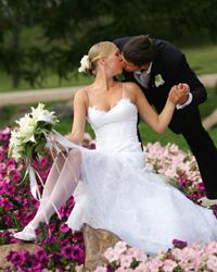 «Свадьба года» раскрасит город в цвета и цветы