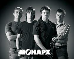 Виталий Левкин и Петр Пастухов, музыканты группы «Монарх»: «Наши песни достойны ротации на радио. Это для нас следующая цель»