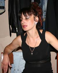 Марица Запашная, дрессировщица: «С Хищниками нельзя переходить на ты»