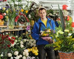 Цветы: миссия выполнима