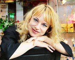Светлана Марусина, директор Шоколадной фабрики: «Букеты из конфет – это не бизнес, а удовольствие!»