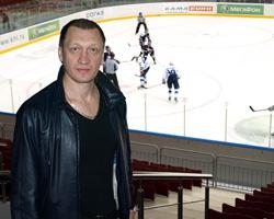 Евгений Давыдов, хоккеист, олимпийский чемпион: «Всегда играл так, как научили в Челябинске»