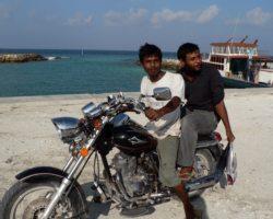 Путешествие в страну Баунти