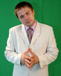 Иван Шевнин, директор креативного центра «Созвездие»: «Секрет удачного праздника – в профессиональной подготовке»